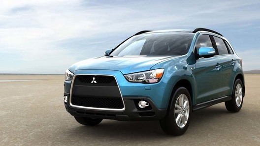 Mitsubishi ASX: еще один конкурент бюджетному