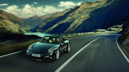 Porsche 911 Turbo S стал еще совершеннее
