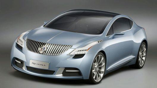 Buick изучает планы по выпуску спортивного купе