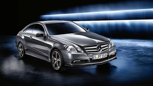 MercedesSport: новая программа индивидуализации для автомобилей Е-класса