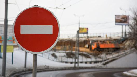 Большая Ленинградка может закончиться Большим Тупиком