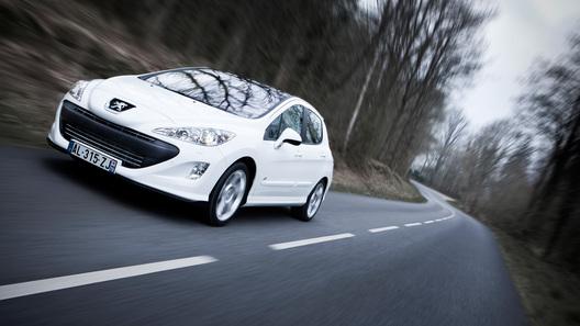 Peugeot покажет в Париже