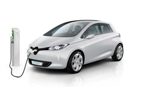 Париж 2010: Renault предлагает