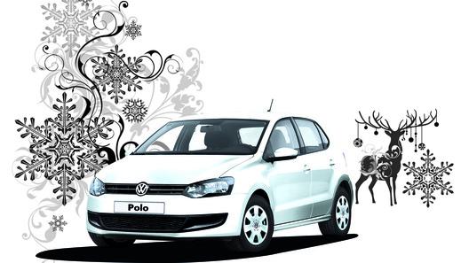Volkswagen привезет на российский рынок