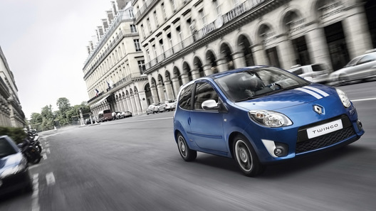Renault расширяет линию Gordini за счет компакт-каров