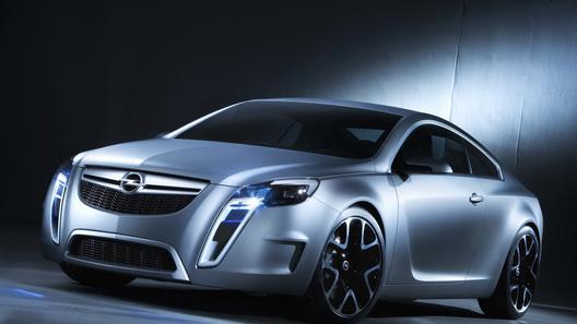 В Opel намерены построить новое поколение Calibra