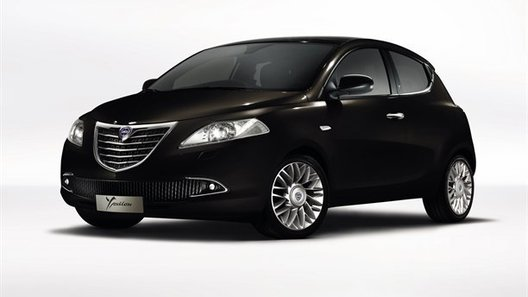 Lancia готовит компактмобиль Ypsilon для концерна Chrysler