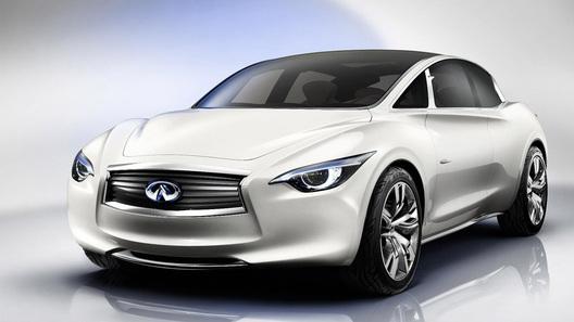 Infiniti планирует конкурента BMW Z4