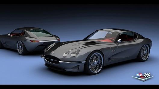 Концептуальный Jaguar пойдет в серию