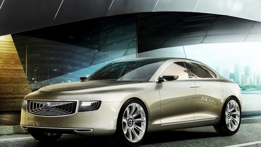 В Volvo создают собственную модульную архитектуру