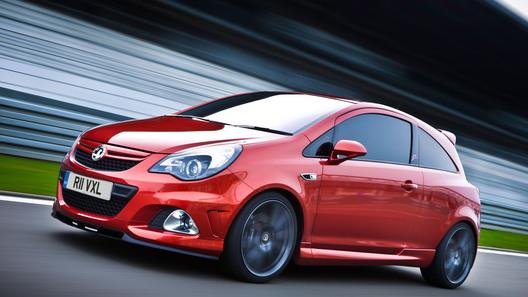 Opel представил самую