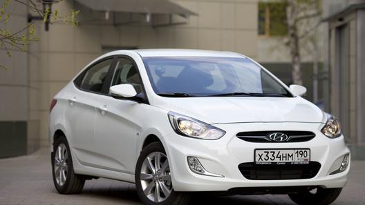 Hyundai Solaris: есть вопросы? Задавайте!