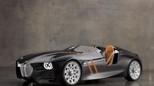 BMW создал концепт в честь своих спортивных успехов