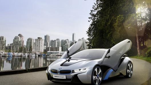 BMW может выпустить i4 и i5