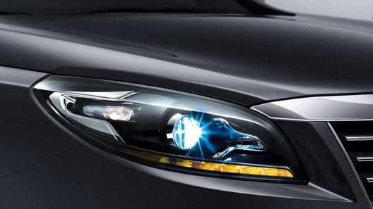 Samsung Motors поделился информацией о новом флагмане