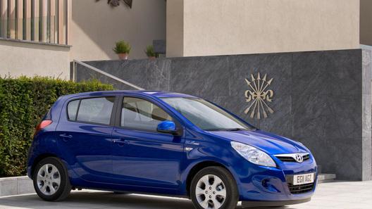 Hyundai продолжает обновлять модельный ряд