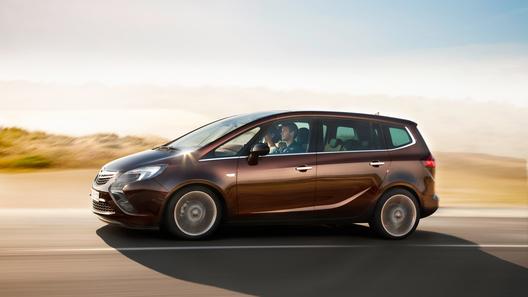 Стенд Opel во Франкфурте будет экологичным и инновационным
