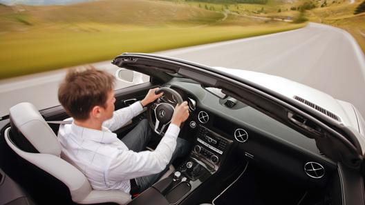 Дешево и с понтами: бэушные кабриолеты до 400 тысяч рублей