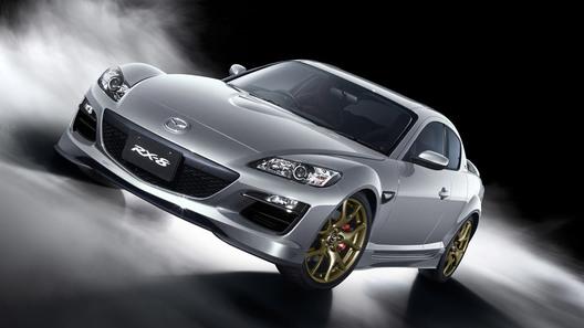 Mazda выпускает