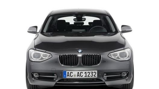 AC Schnitzer везет в Эссен два доработанных BMW
