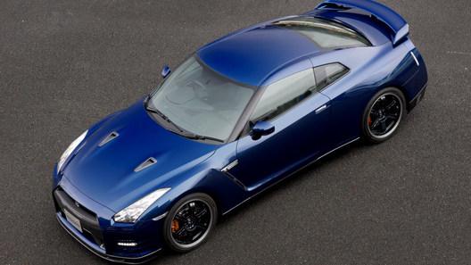 Nissan GT-R получил еще одну