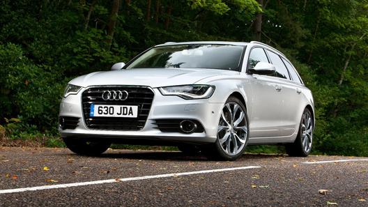 Audi расширяет гамму своих дизельных моторов