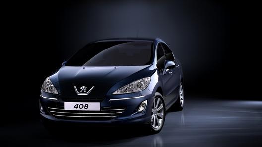 Производство седана Peugeot 408 будет запущено в России