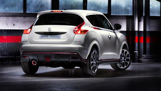 Nissan Juke получит более доступную