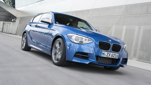 Семейство BMW M Performance пополнится 2 серией к 2014 году