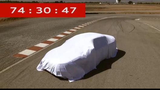 Audi покажет первый кабриолет RS5 6 сентября