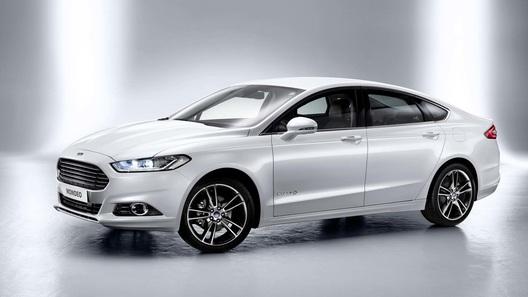 Ford раскрыл подробности о новом поколении Mondeo