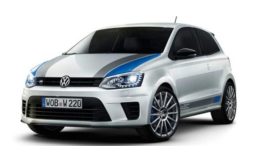 Volkswagen представил самый быстрый Polo в истории модели