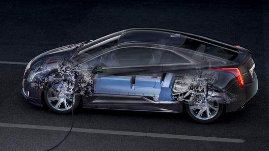 Электрический Cadillac не доживет до второго поколения