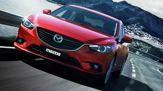 Дальневосточный автозавод Mazda лишили госсубсидий