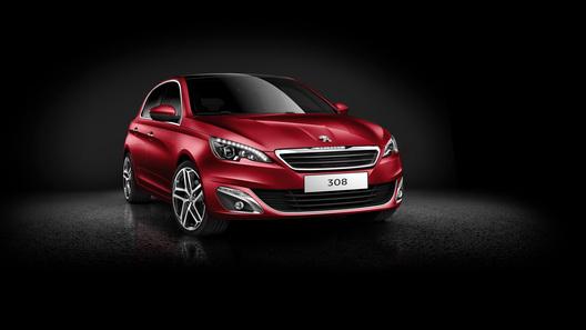 Новому Peugeot 308 назначили ценник