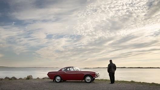 Старенький Volvo обогнул земной шар 120 раз