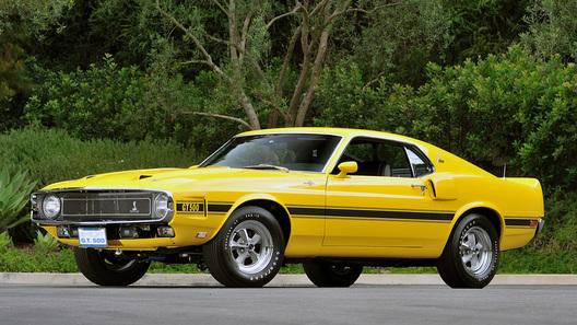 Машина-легенда, которую водил человек-легенда, выставлена на аукцион
