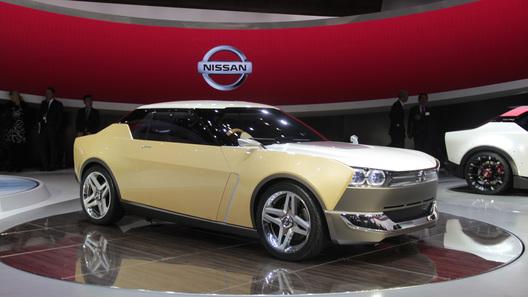 Nissan пригласил для создания спорт-концепта обычных подростков