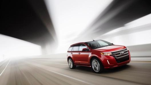 Цены на новый кроссовер Ford начинаются с 1 699 000 рублей