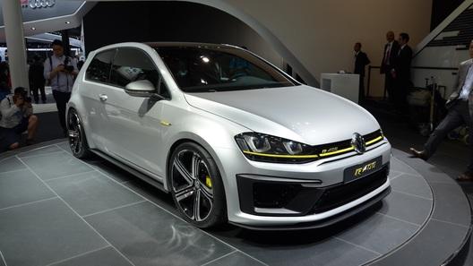 VW в Пекине расстроил любителей