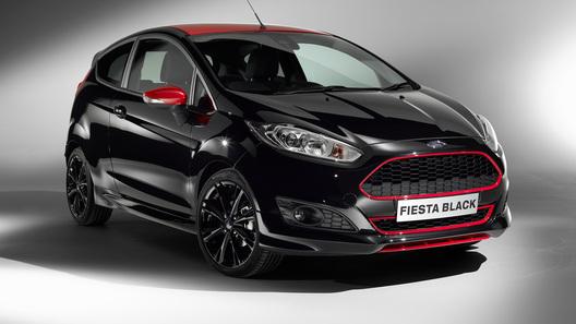 Ford поставил на