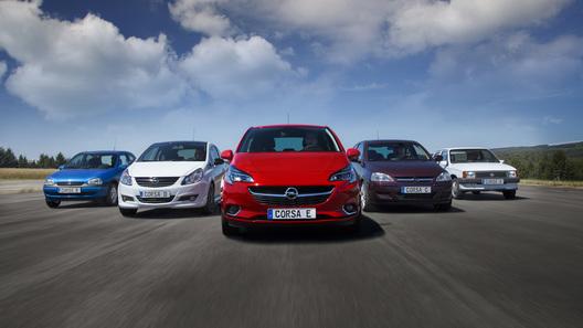 Какие Opel нужны в России? Названы самые популярные