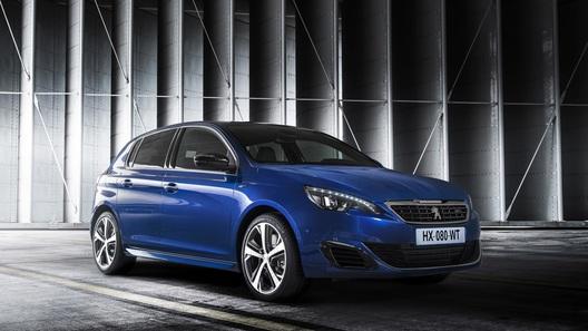 Peugeot представил