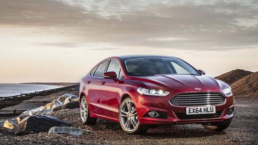 Новый Ford Mondeo: вопросы к тест-драйву