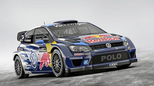 Volkswagen обновил