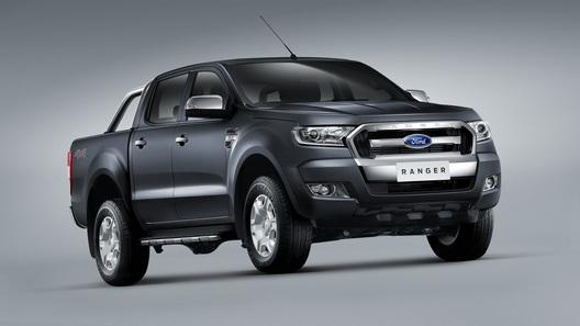 В процессе рестайлинга Ford Ranger стал адаптивным и сдержанным