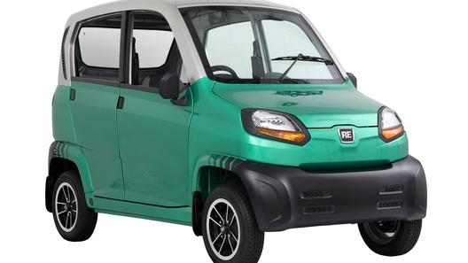 В России начались продажи одного из самых дешевых автомобилей в мире