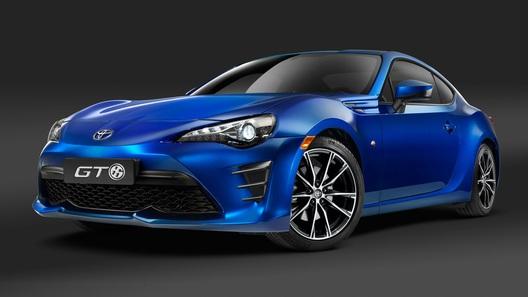 В США назвали самые надежные автомобили 2017 года