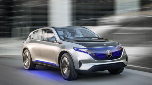 Известный битбоксер научил новый Mercedes-Benz делать