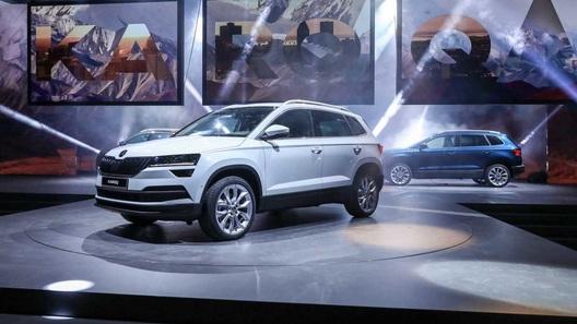 Автомобильные новинки, которые приедут в Россию в 2019 году!